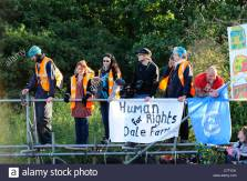planned-eviction-of-travellers-from-the-largest-gypsy-site-in-britain-C7FYCK
